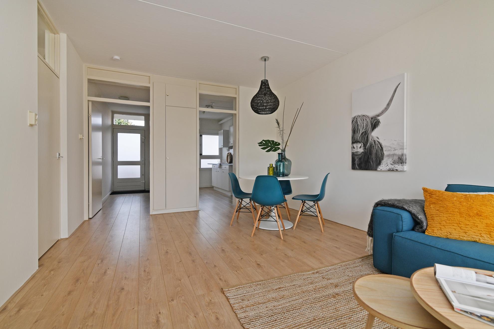 Appartement succesvol aangekocht door AZ-aankoopmakelaars in Soest