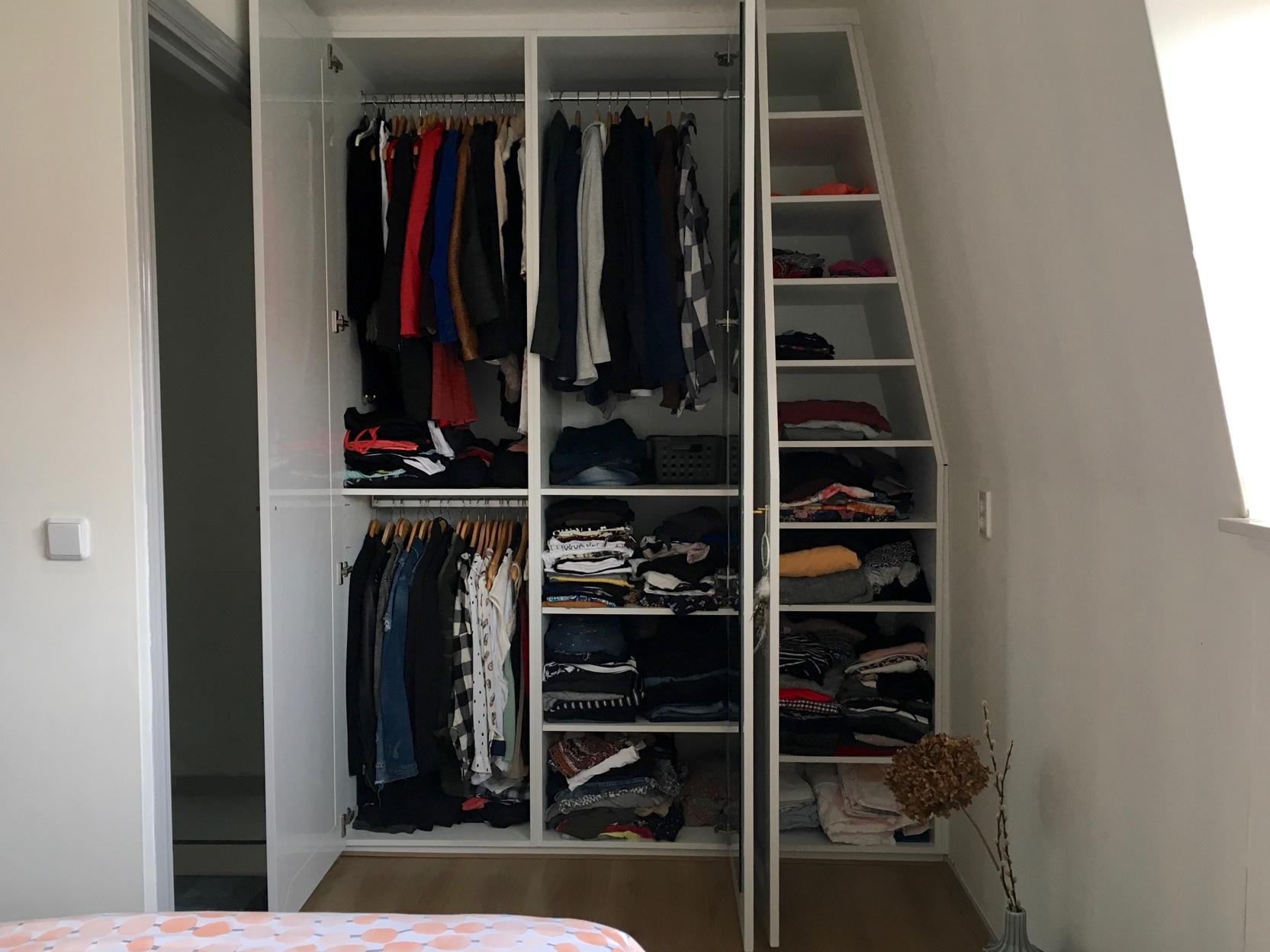 Huis inrichten, styling, blog 3 slaapkamer