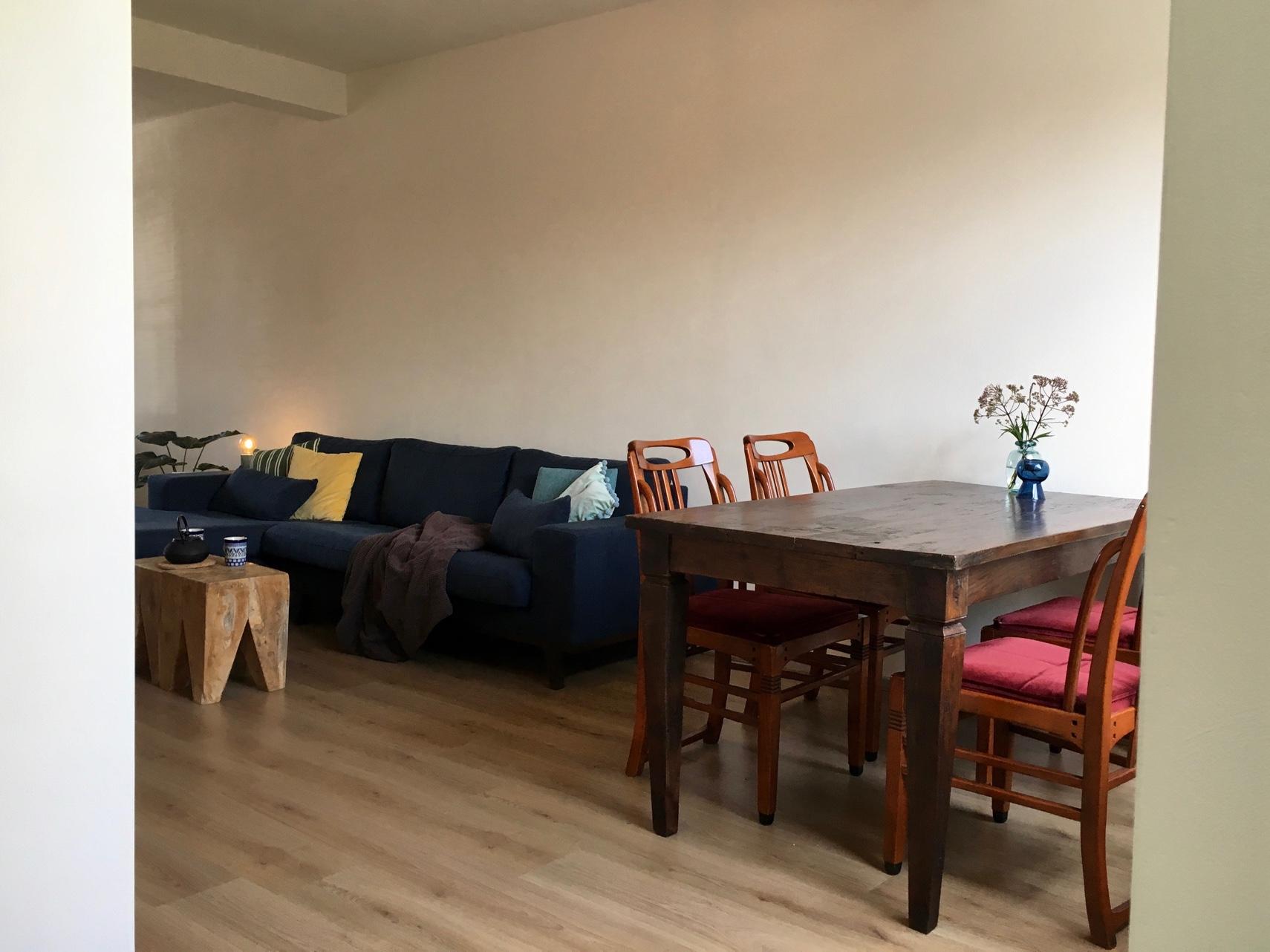 Huis styling, blog 6, goed gevoel, routines-3