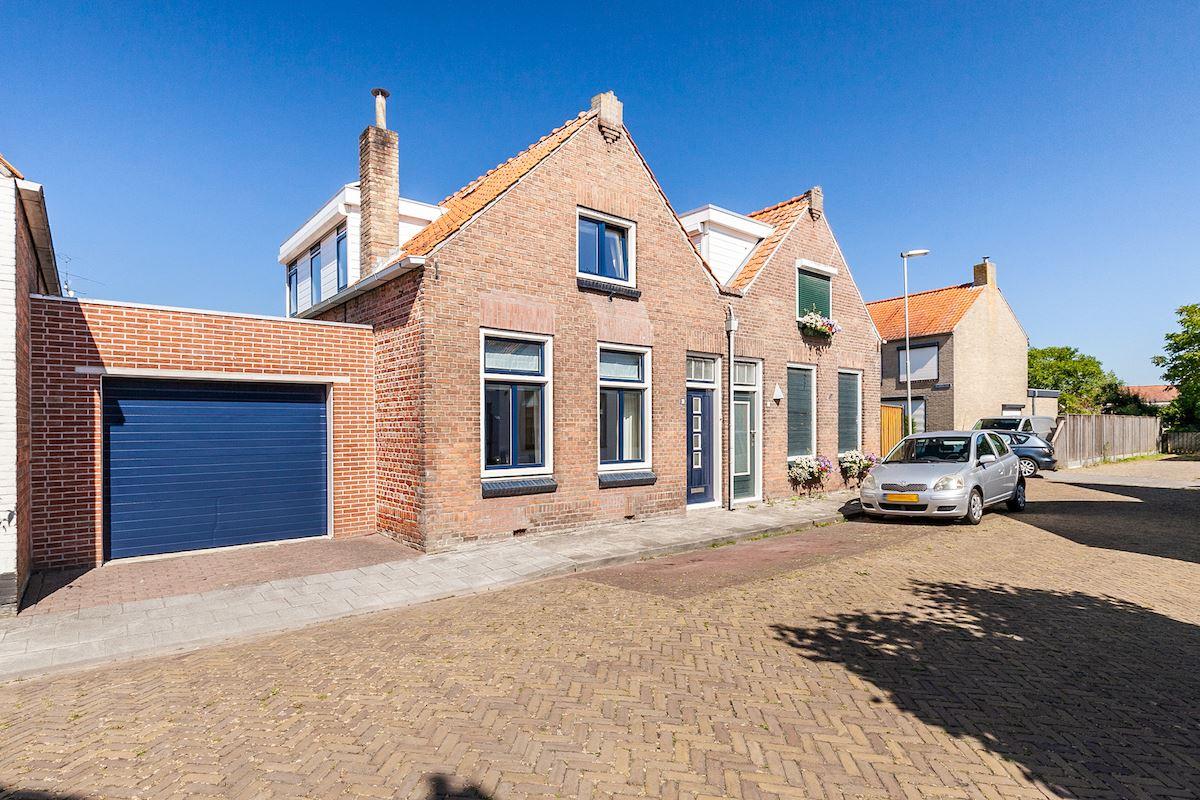 Succesvol aangekocht AZ-aankoopmakelaars Wolphaartsdijk