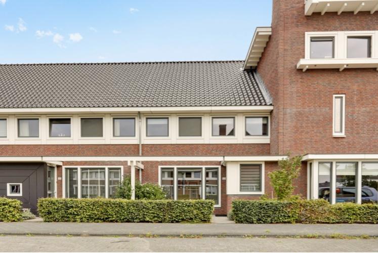 Woning succesvol aangekocht door AZ-aankoopmakelaars, in Tilburg, Noord-Brabant